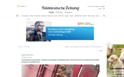 Schmitt Brennereianlagen
