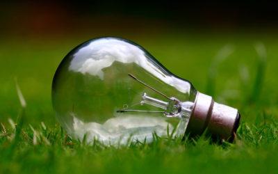 Die Rolle von Biogas bei der Energiewende
