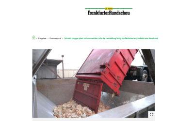 Produkte aus Bioethanol